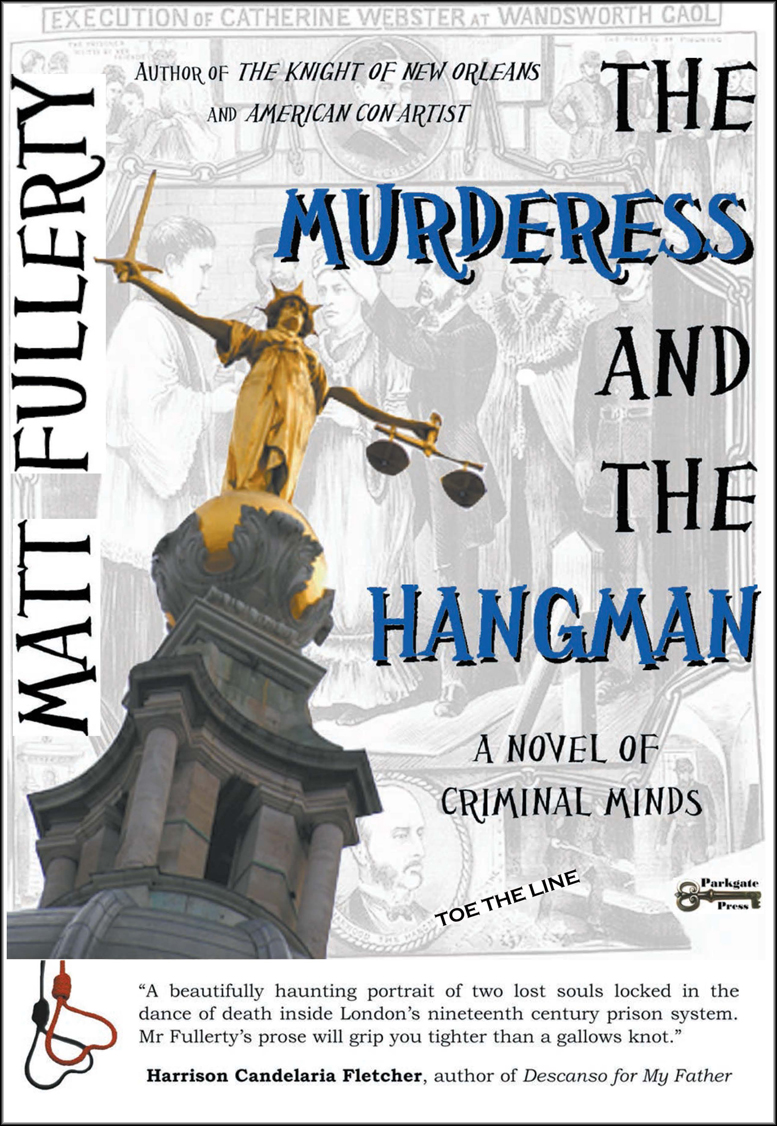 The Murderess and the Hangman
