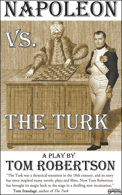 Napoleon Vs. The Turk (ebook)