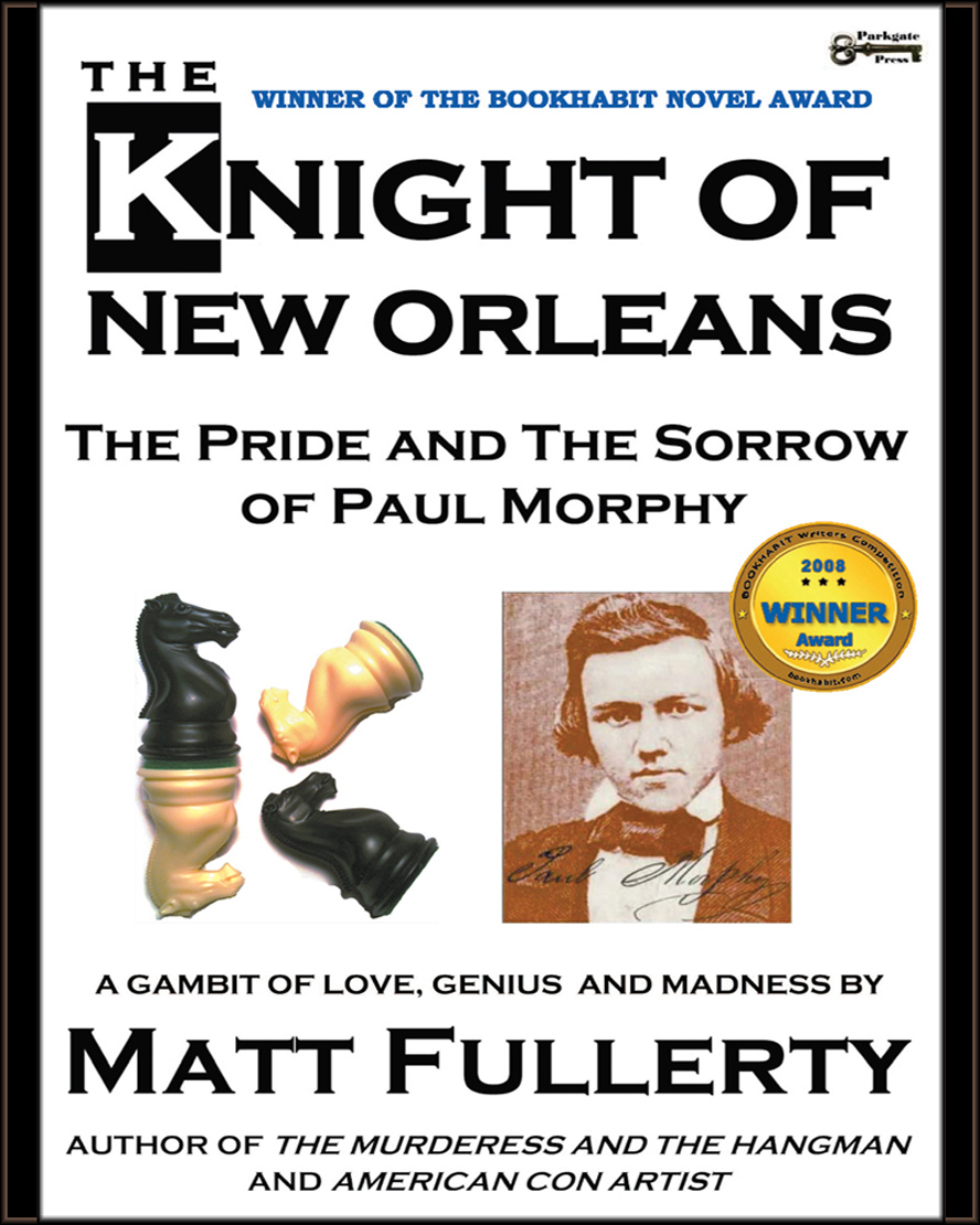 The Knight of New Orleans
